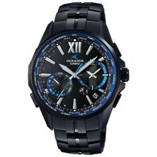 CASIO Watch Oceanus Manta (OCEANUS manta) TOUGH MVT. MULTI BAND 6 OCW - S 3400 B