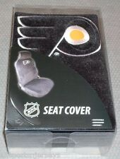 NHL NIB CAR SEAT COVER BY FREMONT DIE - PHILDELPHIA FLYERS