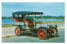 1907 Ford Model K Touring Car (not mailed Post Card (autoA#334