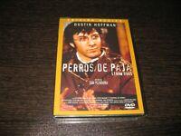 Cani De Paglia DVD Dustin Hoffman Sigillata Nuovo
