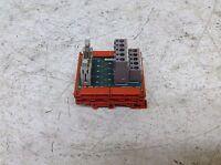 Entrelec BFM HE 10/10 Breakout Module BFMHE10/10 BFMHE1010