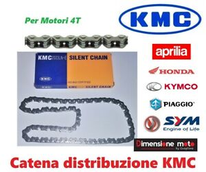 "2030 - Catena Distribuzione ""KMC"" per KYMCO People One 125 4T dal 2013 >2015"