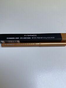 Genuine Mac Technakohl Eye Liner Twinked
