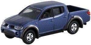 Tomica ‡'109 Mitsubishi Triton (box) Miniature Car Takara Tomy