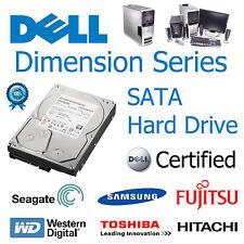 Sata de 320 Gb Disco Duro Interno De Actualización Para Dell Dimension 9200 Computadora de torre