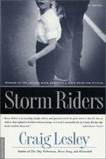 Storm Raiders : A Novel by Craig Lesley (2001, Paperback, Revised)