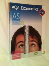 AQA Economics, AS Economics