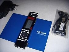 NOKIA 7280 LIMITED EDITION 2005 ORIGINALE GIACENZA NOKIA+BAT.NUOVA E ACCESSORI
