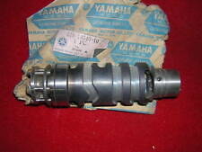 Yamaha TZ350 Shift Cam Assy. Genuine Yamaha. New B27a,