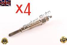 4pcs Glow Plug (135318140) for Mazda B/E Series