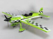 Hobby King MX2 Green 3D 1400mm EPO PNP ARF