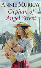 Orphan of Angel Street by Annie Murray New Paperback Book