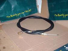 To Fit CITROEN SYNERGIE FIAT ULYSSE  PEUGEOT 806  R/H BRAKE CABLE FKB1921