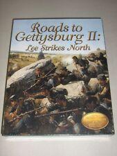 Roads to Gettysburg II (New)