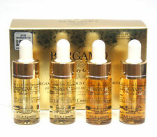 BERGAMO Luxuxgold Kollagen & Caviar Falten Pflege Repair Ampoule Set 13ml * 4EA