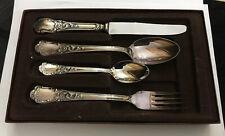 Rostfrei Solingen Cutlery Place Setting Stainless Steel 18/10 German Antik 400