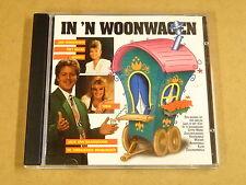 CD / IN 'N WOONWAGEN 1