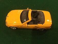 Maisto 1:24 Mercedes-Benz SLK 230