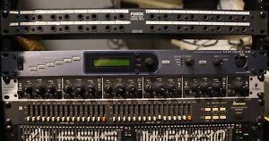 Digitech Vocalist VR Vocal processor