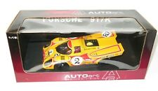 1/18 original AUTOart  Porsche 917 K   Martini International  Kyalami 9 Hrs 1970