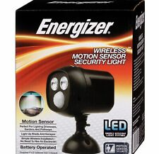 Battery Led Outdoor Security Amp Floodlights With Solar