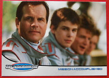 THUNDERBIRDS (The 2004 Movie) - Card#62 - Mission Accomplished - Cards Inc 2004