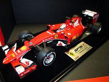 1/18 Ferrari SF15-T #5 Sebastian Vettel Sieger GP Malaysia'15 LOOKSMART LS18F101