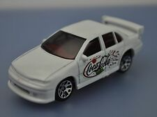 Coca-Cola Coke Modell-Auto Die-Cast Car Ford Falcon Matchbox 1996