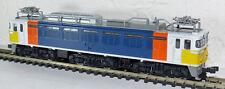 Train électrique éch N KATO Loco 3021-4 EF 81 # K44