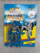 dc universe classics super powers batman 30th anniversary