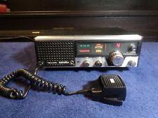 """Vintage Realistic """"Navaho""""  TRC-431 CB Radio"""
