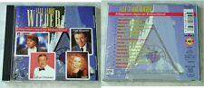 Tous les ans à nouveau/schlager stars chanter pour célébrer Noël... 96 Ariola CD top
