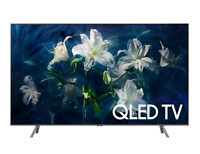 "Samsung QE65Q8DN 65"" Zoll 163 cm Smart TV 4K Ultra HD QLED WIFI Schwarz"