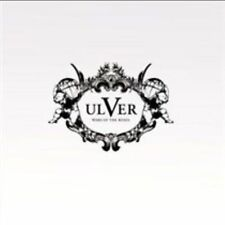 War Of The Roses 0802644817026 By Ulver CD