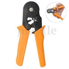 HSC8 6-6 0.25-6.0mm² Crimping Tools Self Adjustable Terminal Plier AWG23-10