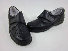 SPRING STEP WOMEN'S CRESTOR, BLACK, 42 EU/US SIZE 10.5-11 M, NEW W/O BOX