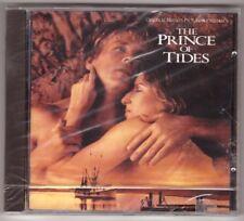 THE PRINCE OF TIDES OST COLONNA SONORA  PRINCIPE DELLE MAREE CD NUOVO SIGILLATO