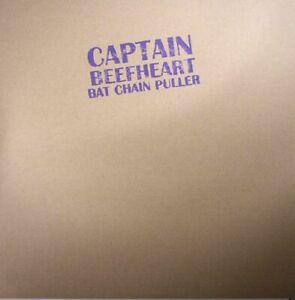CAPTAIN BEEFHEART - Bat Chain Puller - Vinyl (limited marbled vinyl LP)