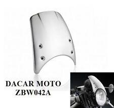 Cupolino in Alluminio COLORE SILVER per BMW RNineT 1200 2014>  Rizoma ZBW042A