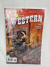 All Star Western #1 The New 52 DC Comics Bagged & Boarded