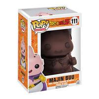 Funko Dragon Ball Z Exclusive POP Majin Buu Chocolate Vinyl Figure NEW IN STOCK