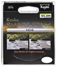 Filtros densidad neutra Kenko para cámaras
