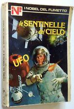 EDIFUMETTO I NOBEL DEL FUMETTO N.61 1978 UFO