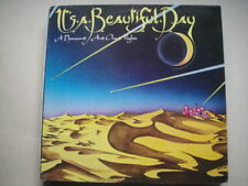 It's A Beautiful Day -  A Thousand And One Nights LP UK