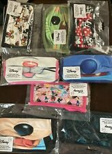 Disney Parks Face Mask - new in Bag - size L large - Ships Next Business Day