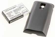 Extended Akku für Sony Ericsson Xperia X10, X10a, X10i