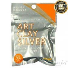 Art Clay Silber Ton 50g (japan Import)