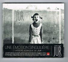 JUR - FOSSILE - CD 11 TITRES - 2014 - NEUF NEW NEU