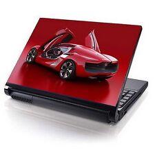 Sports Car Skin Sticker Cover klebrig für den film laptop notebook 10.0 15.4 p