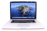 "A1398 MacBook Pro Retina 15"" Mid 2015 (DG) I7-4870HQ/ 16GB / 128GB C-Stock RF393"